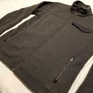 Marmot Poacher Pile wool sweater jacket